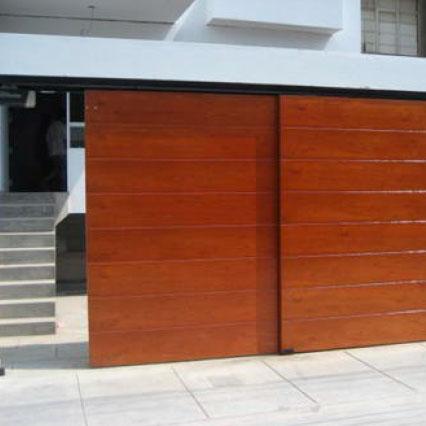 Puertas levadizas hjl control remoto puertas levadizas Puertas corredizas seguras